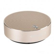 Колонка Bluetooth Awei OR Y800 золотистый