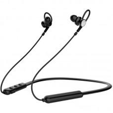 Наушники гарнитура вакуумные Bluetooth Gorsun GS-E12 Black