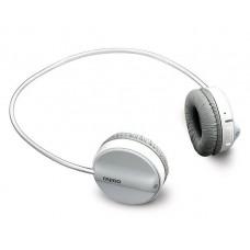 Наушники гарнитура накладные Bluetooth Rapoo H3050 Grey