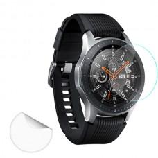 Защитная пленка полиуретановая Optima для Samsung Galaxy Watch 42mm R810 (3шт) Transparent