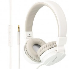 Наушники гарнитура накладные Gorsun GS-779 White
