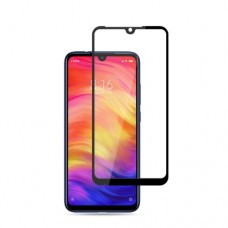 Защитное стекло Optima Full cover для Xiaomi Redmi Note 7 Black