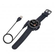 Зарядное устройство SK для Garmin Fenix 3 HR 3 Quatix 3 Black