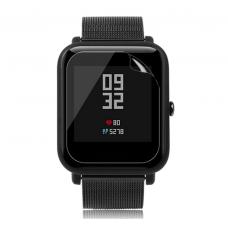 Защитная пленка полиуретановая Optima для Xiaomi Amazfit Bip Transparent
