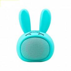 Колонка Bluetooth Awei OR Y700 голубой