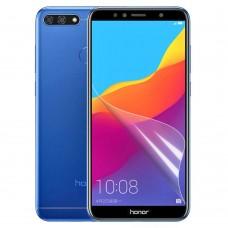 Защитная пленка полиуретановая Optima для Huawei Y6 2018