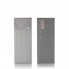 УМБ Power Bank Remax RPP-54 Thoway 5000mAh Grey
