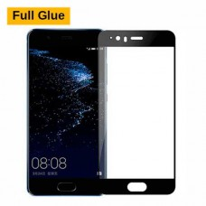 Защитное стекло Optima 3D Full Glue для Huawei P10 Plus Black