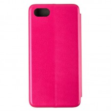 Чехол книжка PU G-Case Ranger для Huawei P Smart Plus Pink