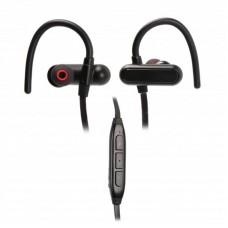 Наушники гарнитура вакуумные Bluetooth Firo S03 Black