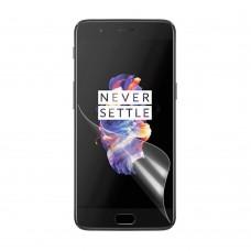 Защитная пленка полиуретановая MK для OnePlus 5