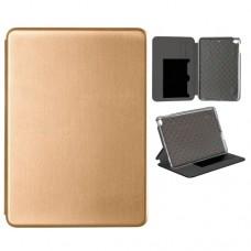 Чехол книжка кожаный Gelius Tablet для iPad New 2018 9.7 Gold