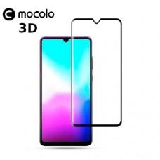 Защитное стекло Mocolo 3D для Huawei Mate 20 Black