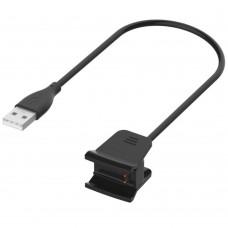 Кабель USB SK для Fitbit Alta HR черный
