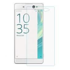 Защитное стекло Optima 2.5D для Sony Xperia XA Ultra F3212 Transparent