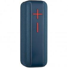 Колонка портативная Bluetooth Hopestar P15 Deep Blue