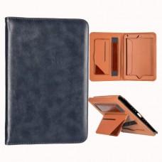 Чехол книжка PU Gelius для iPad Pro 10.5 Blue