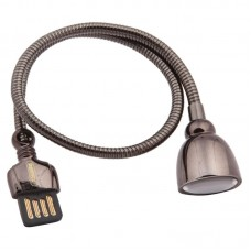 Лампа USB LED Remax OR RT-E602 серый