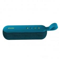 Колонка Bluetooth Awei OR Y230 синий