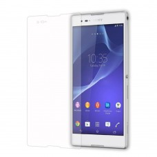Защитное стекло Optima 2.5D для Sony Xperia T2 Ultra D5303 D5322 Transparent