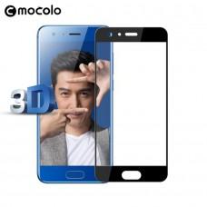 Защитное стекло Mocolo 3D для Huawei Honor 9 Black