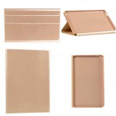 Чехол книжка PU Goospery Folio Tab для Huawei MediaPad T3 10 Gold