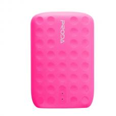 УМБ Power Bank Proda Lovely MD03 10000mAh Pink
