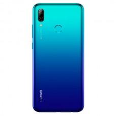 Защитная пленка полиуретановая Optima для Huawei P Smart 2019 Back Transparent
