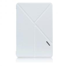 Чехол книжка кожаный Remax Transformer для iPad Pro 9.7 белый