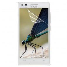 Защитная пленка Isme для Huawei G6 глянцевая