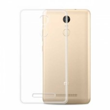 Чехол накладка TPU SK Ultrathin для Xiaomi Redmi 5 Transparent