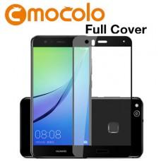 Защитное стекло Mocolo Full сover для Huawei P10 Lite черный