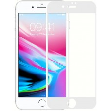 Защитное стекло Armorstandart 3D Full Glue Soft Edge для Apple iPhone 8 7 White (ARM49864-GSE-WT)