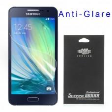 Защитная пленка Isme для Samsung Galaxy A3 A300 матовая