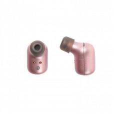 Наушники гарнитура вакуумные Bluetooth Firo A2 Pink