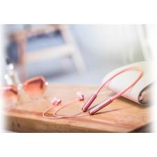 Наушники гарнитура вакуумные 1More E1024BT Stylish Pink