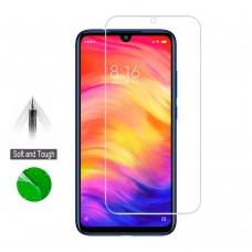 Защитная пленка полиуретановая Optima для Xiaomi Redmi 8a Transparent