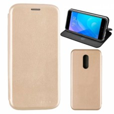 Чехол книжка PU G-Case Ranger для Xiaomi Redmi Note 4x Gold