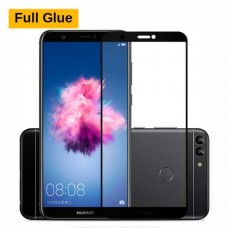 Защитное стекло Optima 3D Full Glue для Huawei P Smart Black