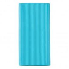 Чехол TPU SK для Power Bank Xiaomi 2i 10000mAh Blue