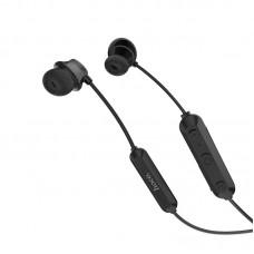 Наушники гарнитура вакуумные Bluetooth Hoco ES17 Sport Black