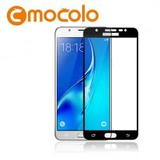 Защитное стекло Mocolo Full сover для Samsung Galaxy J5 2017 J530 Black