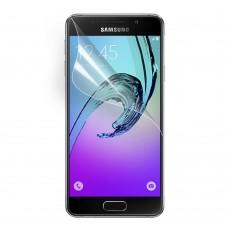 Защитная пленка полиуретановая MK для Samsung Galaxy A310 A3 2016