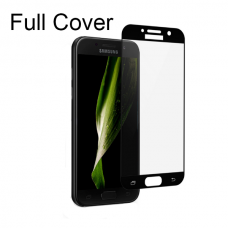 Защитное стекло Optima Full cover для Samsung Galaxy J730 J7 2017 Black