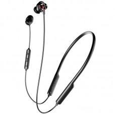 Наушники гарнитура вакуумные Bluetooth Baseus S12 Black