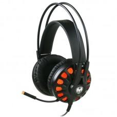 Наушники гарнитура накладные Somic G932 Black