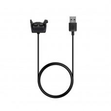 Зарядное устройство SK для Garmin Vivosmart HR HR+ Black