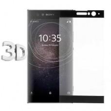 Защитное стекло Optima 3D для Sony Xperia XA2 Black