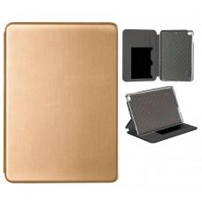 Чехол книжка PU Gelius Tablet для iPad Mini 4 5 7.9 Gold