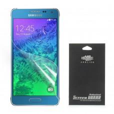 Защитная пленка Isme для Samsung Galaxy A7 A700 глянцевая